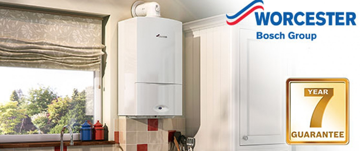 worcester boiler repairs in bristol