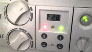 Repair Vaillant boiler Bristol