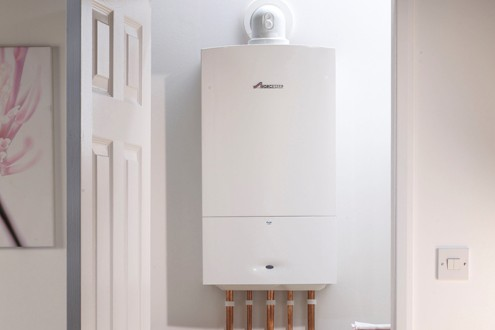 worcester boiler engineer bristol